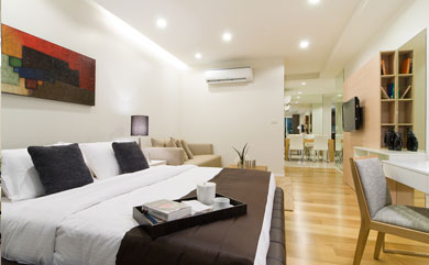 15-Sukhumvit-Rsidences-1-bedroom-for-sale-Bangkok-condo