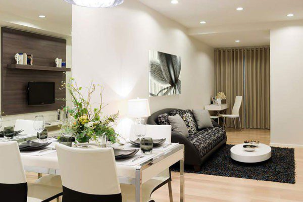 15-Sukhumvit-Residences-1-bedroom-luxury-Bangkok-condo