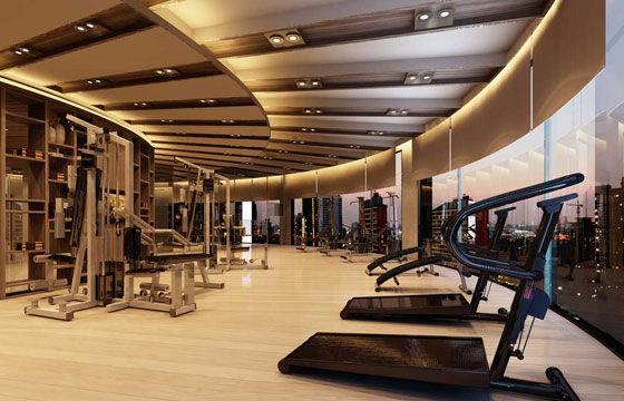 15-Sukhumvit-Residences-fitness-gym-Bangkok-condo-for-sale